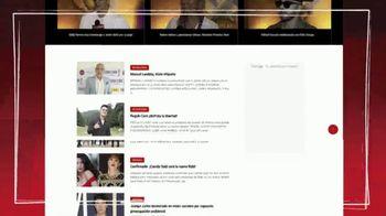 TVyNovelas TV Spot, 'Exclusivas, escándalos, y más' [Spanish] - Thumbnail 8
