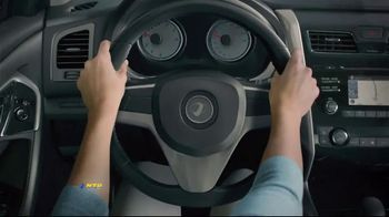 National Tire & Battery TV Spot, 'Turn It Up: Buy Three Tires, Get One and Oil Change' - Thumbnail 1