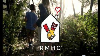 Ronald McDonald House Charities TV Spot, 'MiLB: Safe Haven' - Thumbnail 1