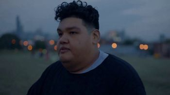 Nike TV Spot, \'Sport Changes Everything: Maynor De Leon\'