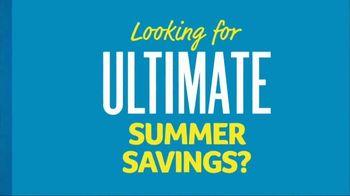 Winn-Dixie TV Spot, 'Ultimate Summer Savings: Red Cherries'