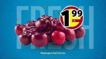 Winn-Dixie TV Spot, 'Ultimate Summer Savings: Red Cherries' - Thumbnail 5