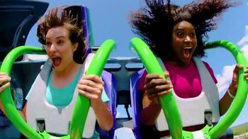 Six Flags Summer Sale TV Spot, 'Quench Your Thirst' - Thumbnail 6