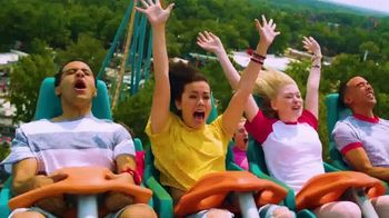 Six Flags Summer Sale TV Spot, 'Quench Your Thirst' - Thumbnail 5