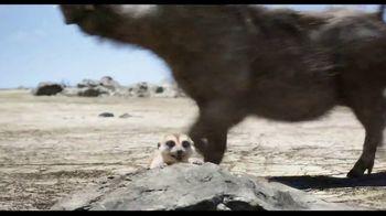 The Lion King - Alternate Trailer 47
