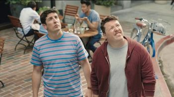 U.S. Cellular TV Spot, 'Latest Phone Free' Featuring Jason Biggs - Thumbnail 1