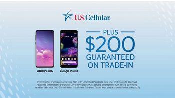 U.S. Cellular TV Spot, 'Latest Phone Free' Featuring Jason Biggs - Thumbnail 8