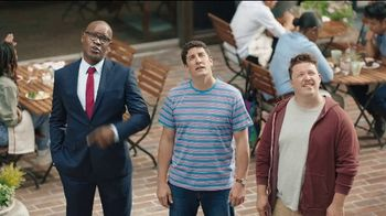 U.S. Cellular TV Spot, 'Latest Phone Free' Featuring Jason Biggs - 30 commercial airings