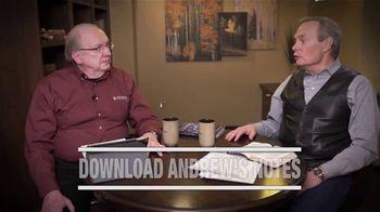 Andrew Wommack Ministries TV Spot, 'Bible Study' - Thumbnail 5