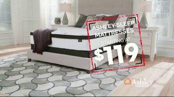 Ashley HomeStore Black Friday in July TV Spot, 'Ashley-Sleep Mattresses' Song by Midnight Riot - Thumbnail 5