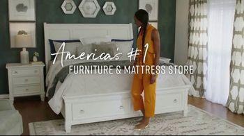 Ashley HomeStore Black Friday in July TV Spot, 'Ashley-Sleep Mattresses' Song by Midnight Riot - Thumbnail 7