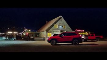 Jeep Summer of Jeep TV Spot, 'Seconds' Featuring Jeremy Renner [T1] - 54 commercial airings