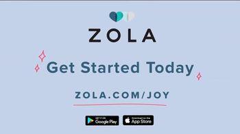 Zola TV Spot, 'Wedding Invitations' - Thumbnail 7