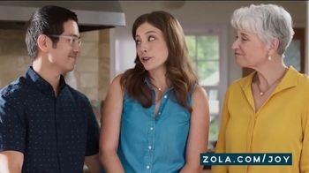 Zola TV Spot, 'Wedding Invitations'