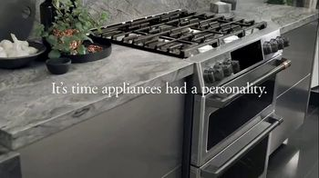 Cafe Appliances TV Spot, 'The Customizable Appliance: Earn $1600' - Thumbnail 2