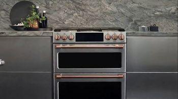 Cafe Appliances TV Spot, 'The Customizable Appliance: Earn $1600' - Thumbnail 4