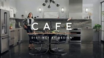 Cafe Appliances TV Spot, 'The Customizable Appliance: Earn $1600' - Thumbnail 7