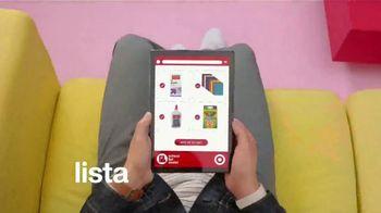 Target School List Assist TV Spot, 'Muralistas' [Spanish] - Thumbnail 3