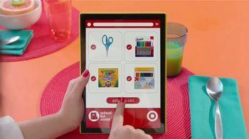 Target School List Assist TV Spot, 'Muralistas' [Spanish] - Thumbnail 5