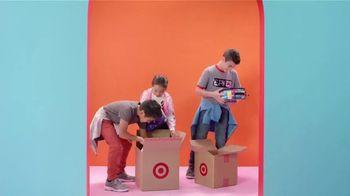 Target School List Assist TV Spot, 'Muralistas' [Spanish] - Thumbnail 7