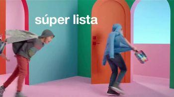 Target School List Assist TV Spot, 'Muralistas' [Spanish] - Thumbnail 8
