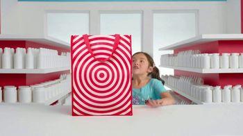 Target TV Spot, 'En la tienda' [Spanish]
