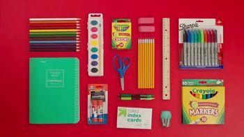 Target TV Spot, 'School List Assist' - Thumbnail 7