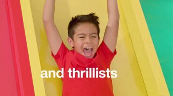 Target TV Spot, 'School List: $4 Tees' - Thumbnail 7