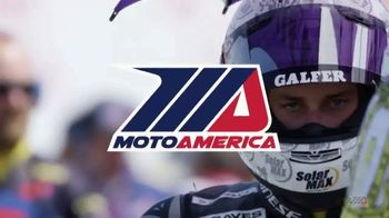 Sonoma Raceway TV Spot, '2019 MotoAmerica Cycle Gear Championship' - Thumbnail 2