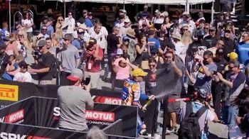 Sonoma Raceway TV Spot, '2019 MotoAmerica Cycle Gear Championship' - Thumbnail 9
