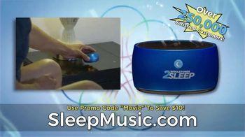 Wholetones 2Sleep TV Spot, 'Sleep Aid' - Thumbnail 10