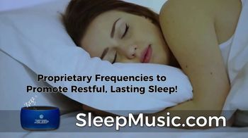 Wholetones 2Sleep TV Spot, 'Sleep Aid'