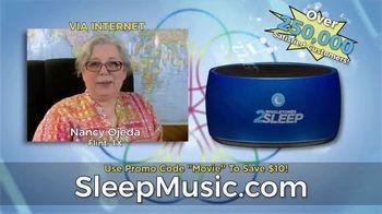 Wholetones 2Sleep TV Spot, 'Sleep Aid' - Thumbnail 7