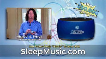 Wholetones 2Sleep TV Spot, 'Sleep Aid' - Thumbnail 9