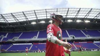 Cascade Lacrosse S Helmet TV Spot, 'Trusted' - Thumbnail 1