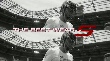 Cascade Lacrosse S Helmet TV Spot, 'Trusted' - Thumbnail 10