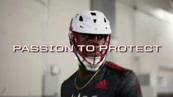 Cascade Lacrosse S Helmet TV Spot, 'Trusted' - Thumbnail 2