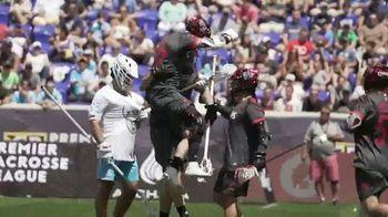 Cascade Lacrosse S Helmet TV Spot, 'Trusted' - Thumbnail 5