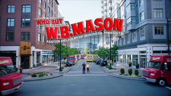 W.B. Mason TV Spot, \'We\'re Everywhere\'