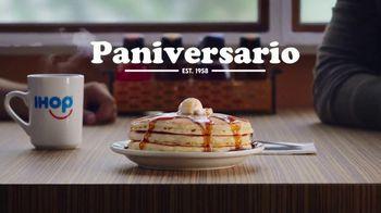 IHOP Paniversario TV Spot, 'Precios y dichos de los años 50' [Spanish] - Thumbnail 2