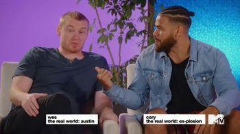 Facebook Watch TV Spot, 'The Real World: Atlanta' - Thumbnail 2