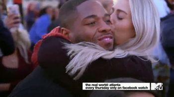Facebook Watch TV Spot, 'The Real World: Atlanta' - Thumbnail 8