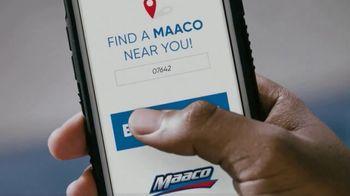 Maaco TV Spot, 'Quite the Battle' - Thumbnail 9