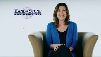 Hand and Stone Christmas in July Gift Card Sale TV Spot, 'Hooked' - Thumbnail 9