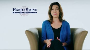 Hand and Stone Christmas in July Gift Card Sale TV Spot, 'Hooked' - Thumbnail 3