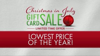 Hand and Stone Christmas in July Gift Card Sale TV Spot, 'Hooked' - Thumbnail 8