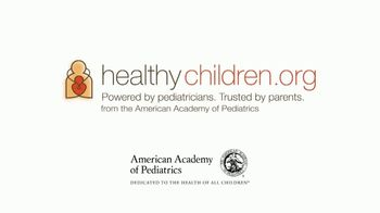 American Academy of Pediatrics TV Spot, 'Bode and Morgan Miller Share Story of Daughter's Drowning' - Thumbnail 9
