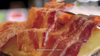McDonald's TV Spot, 'Worldwide Favorites: Grand McExtreme Bacon Burger' - Thumbnail 3