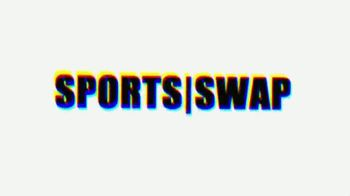 Olympic Channel TV Spot, 'Sports Swap' - Thumbnail 10