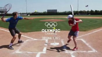 Olympic Channel TV Spot, 'Sports Swap' - Thumbnail 7